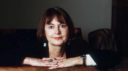 L'historienne Arlette Farge -©Andersen Sipa